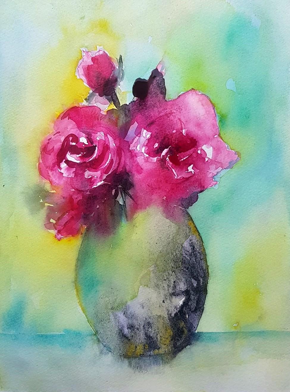 Bouquet du 11 octobre 20