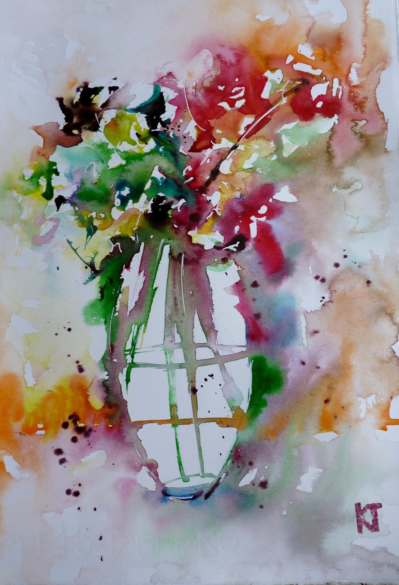 bouquet du 13 février 20