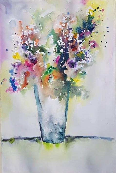 Le bouquet du 13 mai 19