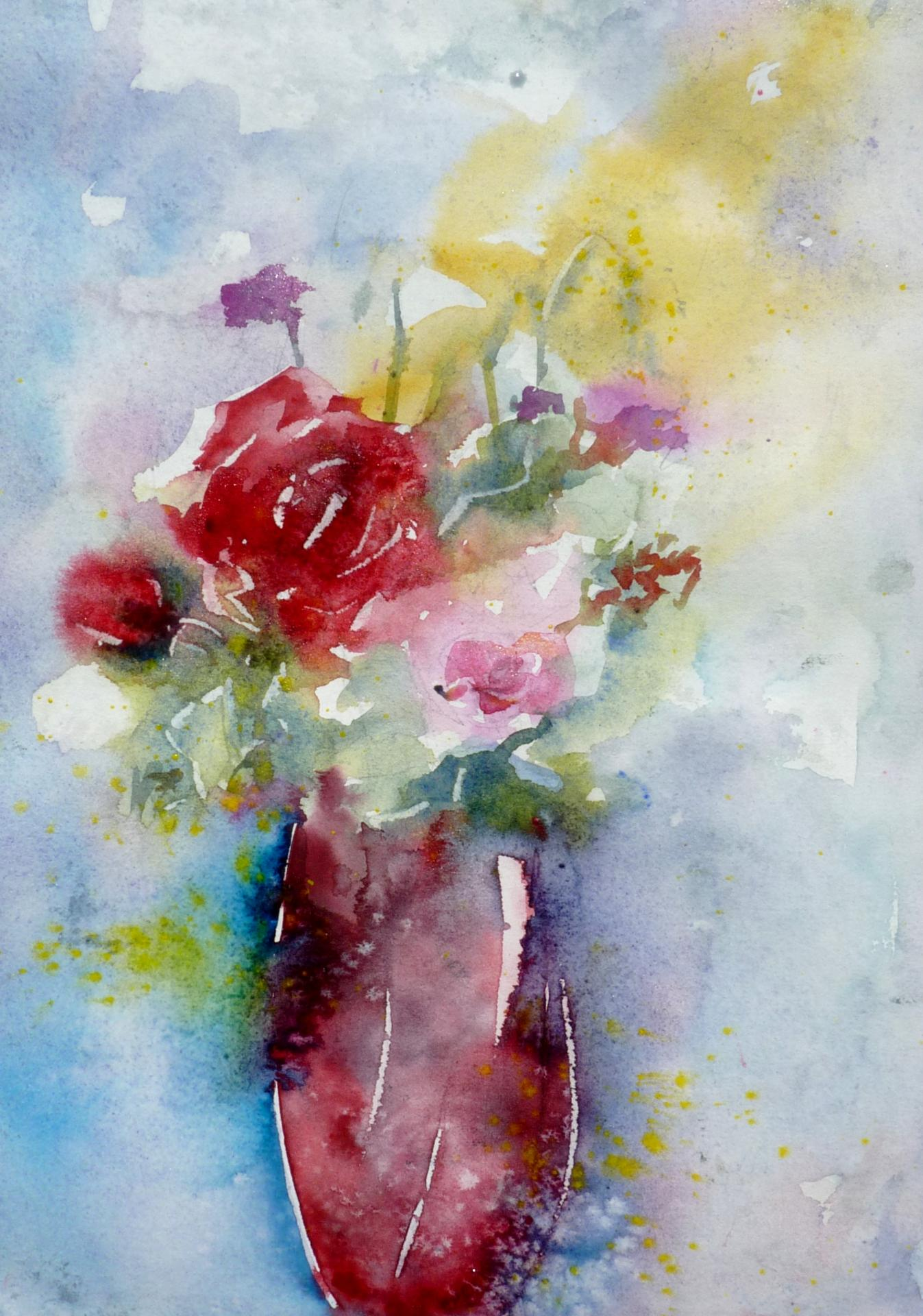 Bouquet du 16 mai