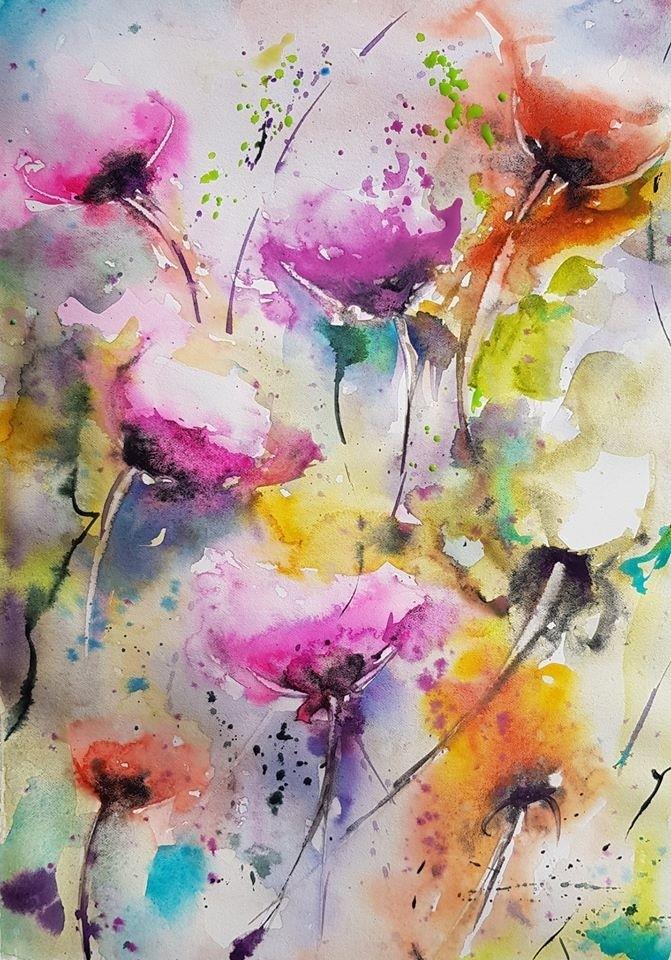 Calvalcade florale 2